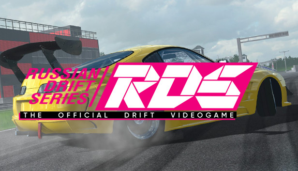 RDS - The Official Drift Videogame on Steam