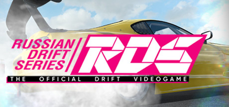 RDS – The Official Drift Videogame [PT-BR] Capa