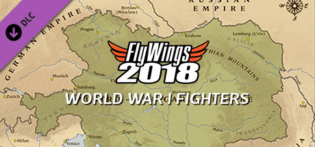 FlyWings 2018 - World War I Fighters