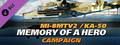 DCS: Mi-8MTV2 and Ka-50 Memory of a Hero Campaign