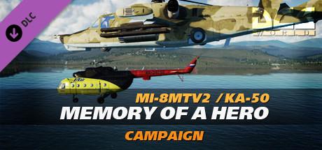 Mi-8MTV2 and Ka-50 Memory of a Hero Campaign | DLC