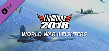 FlyWings 2018 - World War II Fighters