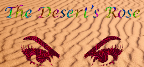The Desert's Rose
