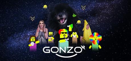 GonzoVR cover art