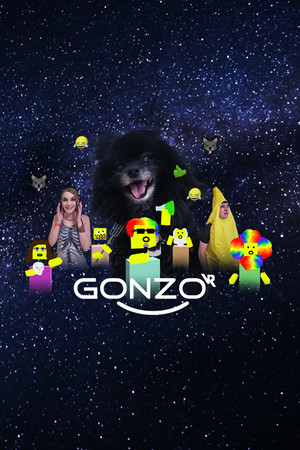 GonzoVR poster image on Steam Backlog