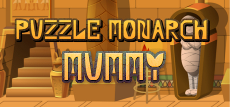 Puzzle Monarch: Mummy