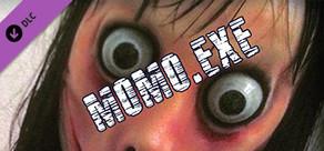 MOMO.EXE - Official Soundtrack DLC cover art