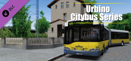 OMSI 2 Add-On Urbino Stadtbusfamilie Header