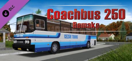 OMSI 2 Add-On Coachbus 250 on Steam