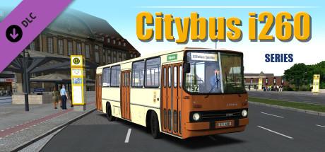 OMSI 2 Add-on Citybus i260 Series on Steam