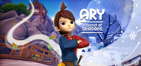 Ary and the Secret of Seasons on Steam