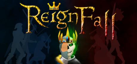 Reignfall (v1.02) Free Download