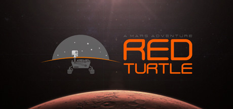 A Mars Adventure: Redturtle