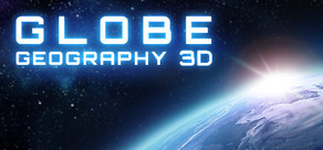 Globe Geography 3D cover art