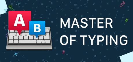 Master of Typing