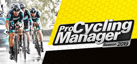 Pro Cycling Manager 2019 Capa