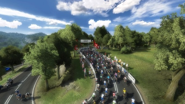 Pro Cycling Manager 2019 ScreenShot 2