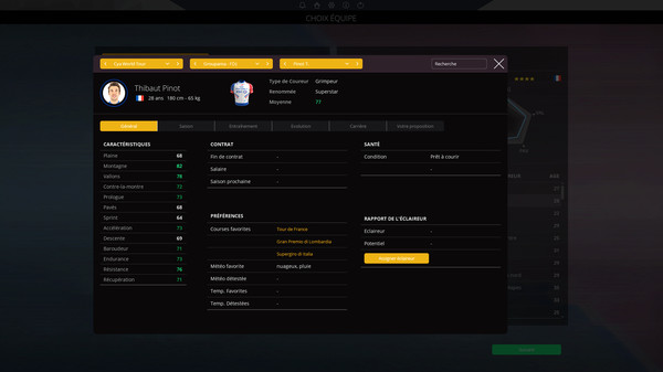 Pro Cycling Manager 2019