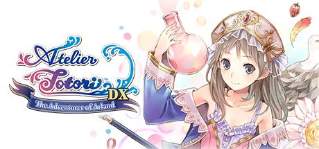 Atelier Totori ~The Adventurer of Arland~ DX - トトリのアトリエ ~アーラ..