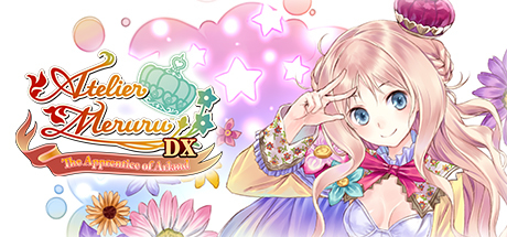 Atelier Meruru ~The Apprentice of Arland~ DX ???????? ????????????? DX