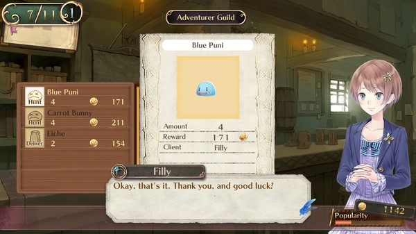 Atelier Meruru ~The Apprentice of Arland~ DX - メルルのアトリエ ~アーランドの錬金術士3~ DX