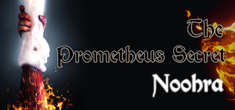 The Prometheus Secret Noohra