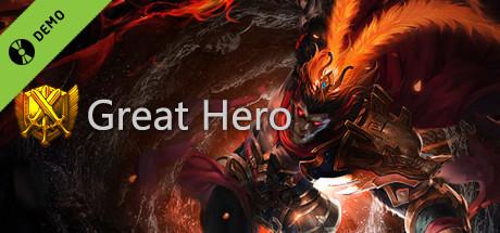 王者英雄 The Great Hero Demo