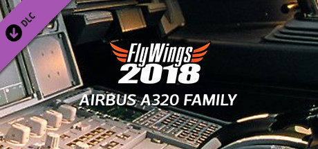 FlyWings 2018 - Airbus A320 Family