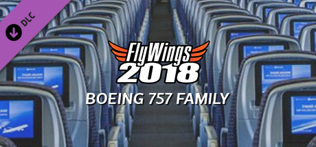 FlyWings 2018 - Boeing 757 Family