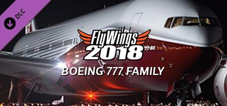 FlyWings 2018 - Boeing 777 Family