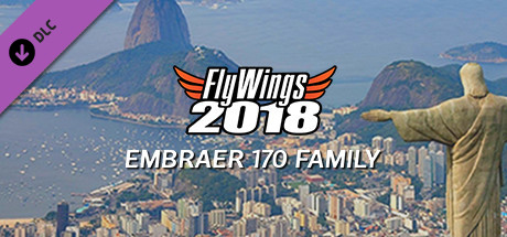 FlyWings 2018 - Embraer 170 Family