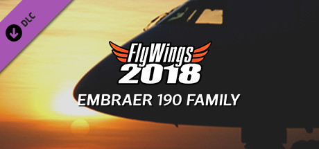 FlyWings 2018 - Embraer 190 Family