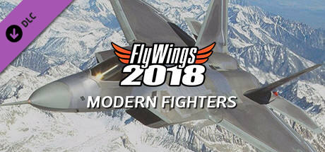 FlyWings 2018 - Modern Fighters