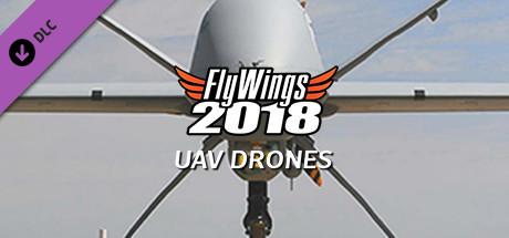 FlyWings 2018 - Drones