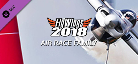 FlyWings 2018 - Air Race Family