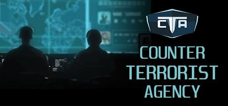 Counter Terrorist Agency cover art