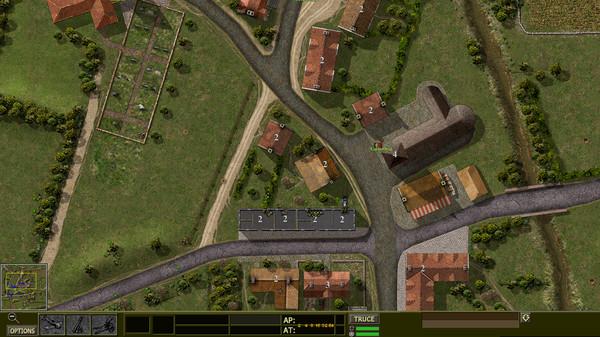 Close Combat Last Stand Arnhem v6.00.03-DINOByTES [CRACK]