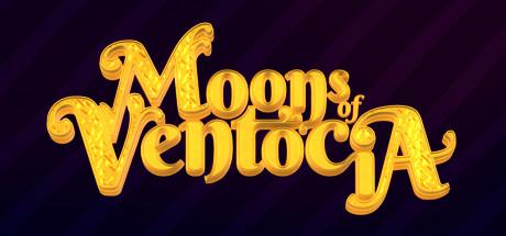 Купить Moons of Ventocia
