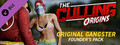 The Culling - Original Gangster Founder's Pack-dlc