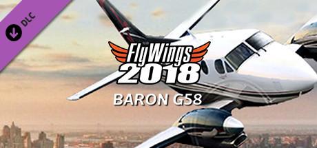 FlyWings 2018 - Baron G58