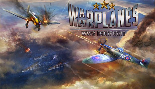 best world war 2 fighter plane games