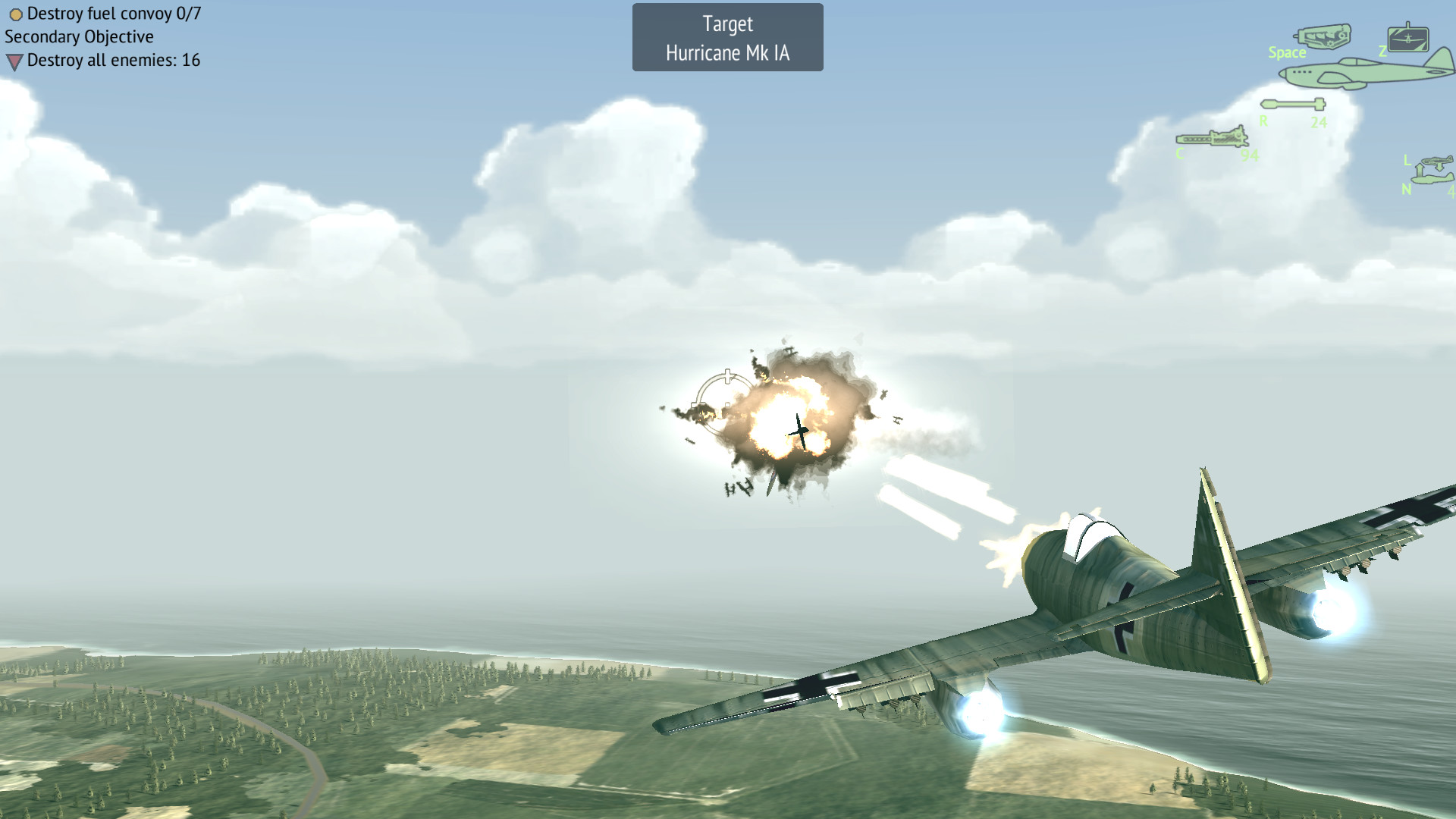 free aviation games for mac