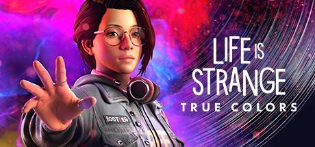 Life is Strange: True Colors on Steam Backlog