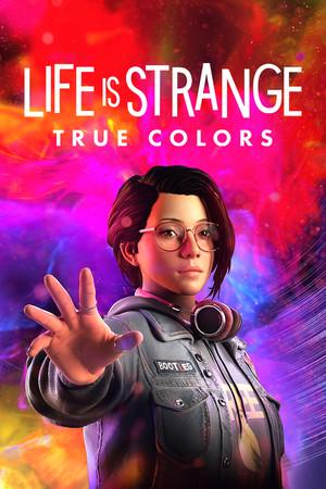 Life is Strange: True Colors poster image on Steam Backlog
