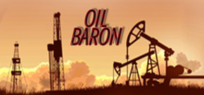 Oil Baron cover art