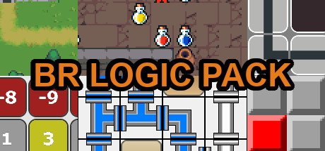 View BR Logic Pack on IsThereAnyDeal