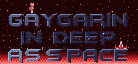Gaygarin In deep as's'pace