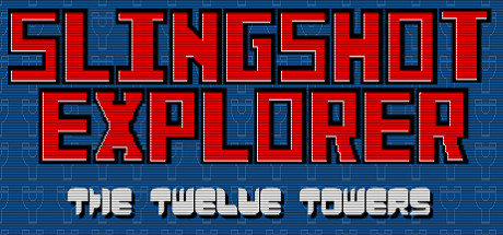 Slingshot Explorer: The Twelve Towers