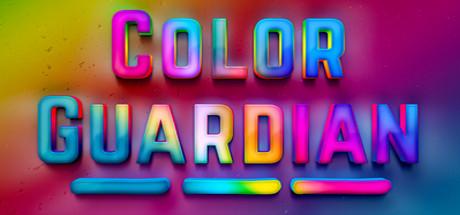 Color Guardian cover art