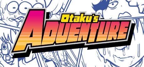 Otakus Adventure Capa